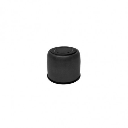 Black cup for 0,5 L. black thermoses (180050N)