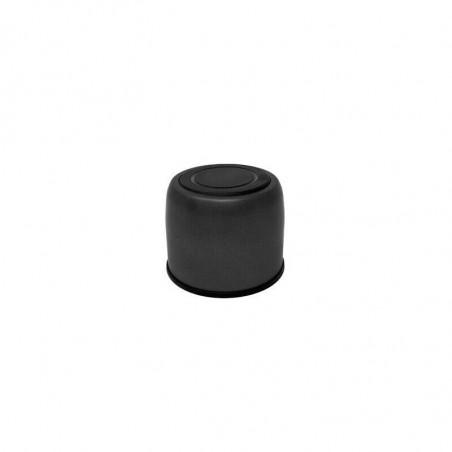 LAKEN náhradný čierny hrnček na 500ml termosku (180050N)
