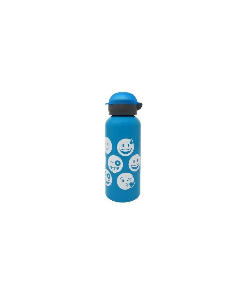Aluminium bottle 0,45 L.