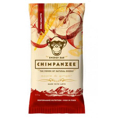 Chimpnazee energy bar