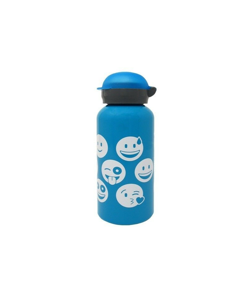 Aluminum bottle 0,35 L.