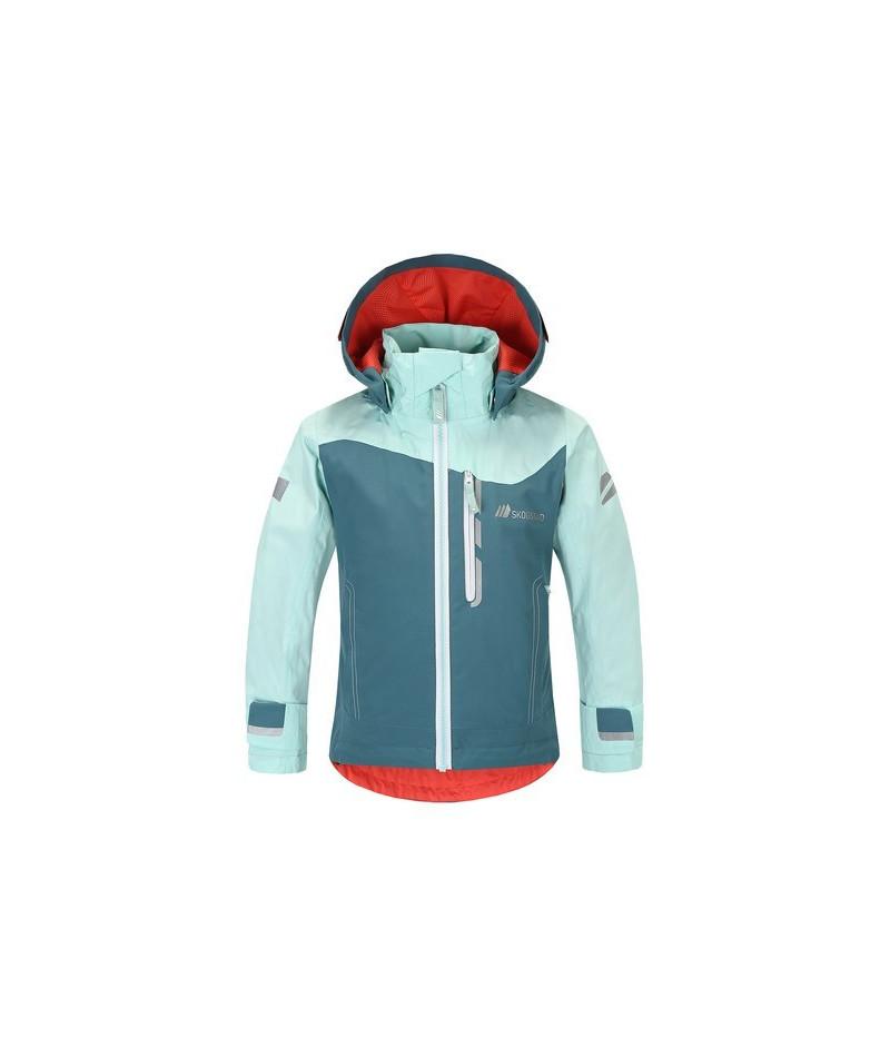 Harpefossen 2-lags teknisk jakke