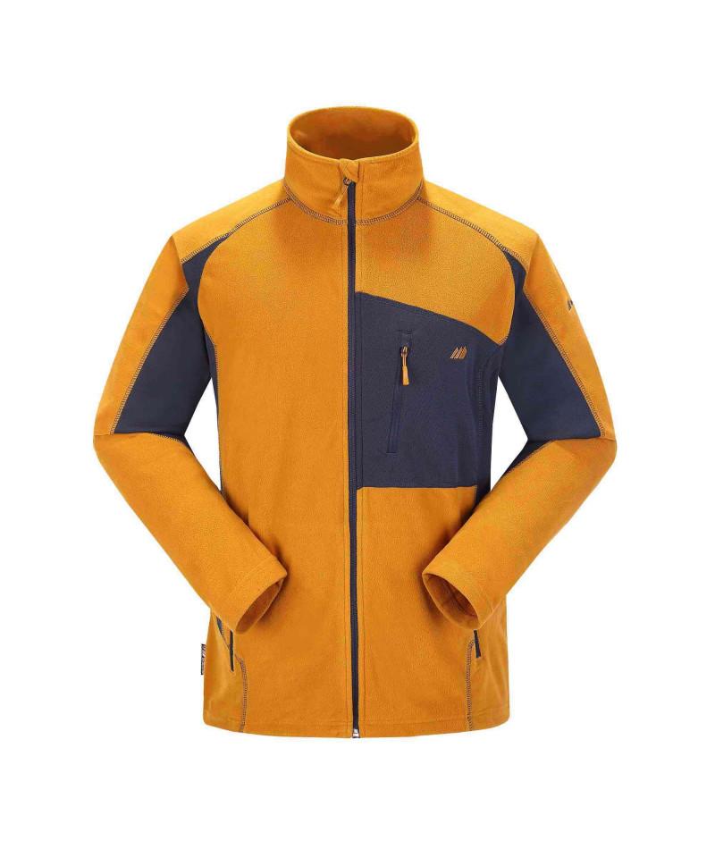 Kleivane microfleece jakke