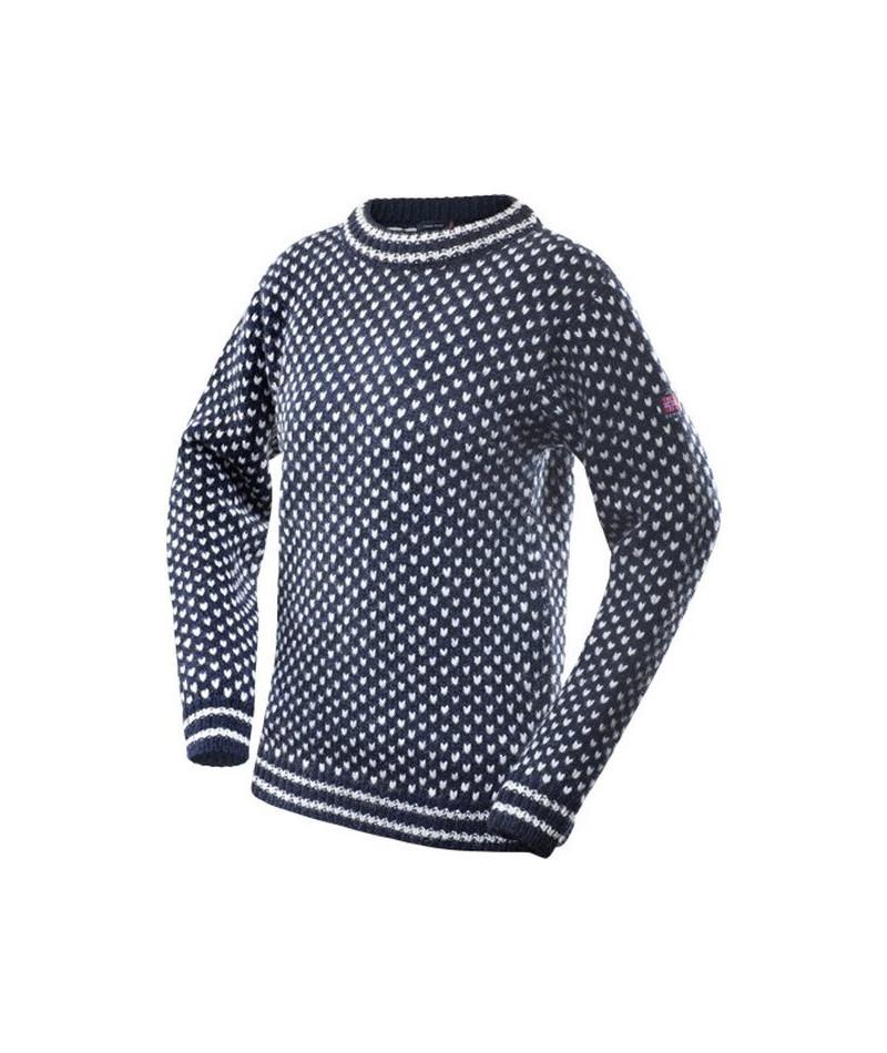 Nordsjo Sweater Crew Neck