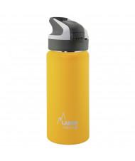 St. steel thermo bottle 18/8 Summit - 0,50L - Ye