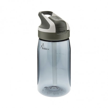 Tritan bottle 0,45 Grey T.Summit