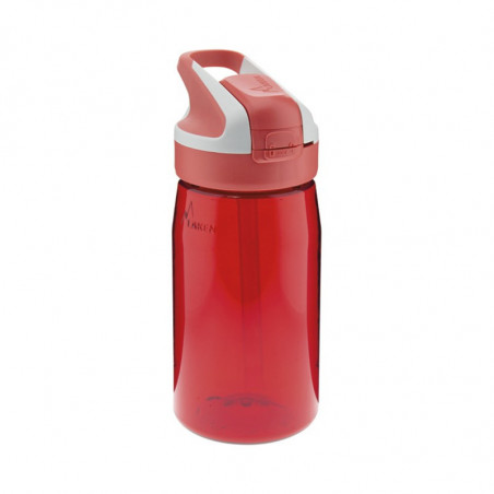 Tritan bottle 0,45 Red T.Summit