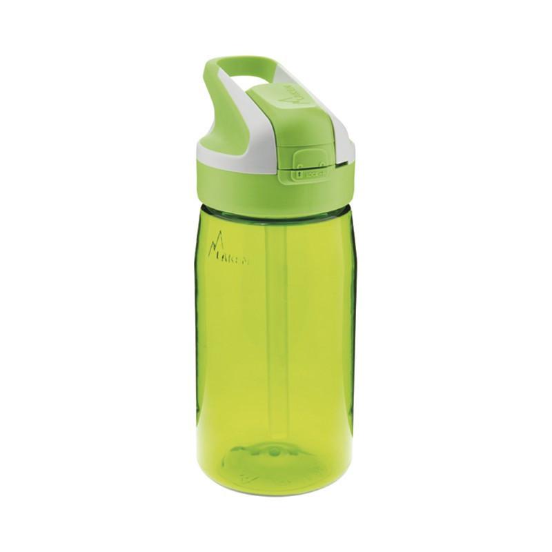 LAKEN TRITAN SUMMIT PLASTOVÁ LÁHEV 450ML ZELENÁ BPA FREE
