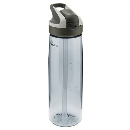 Tritan bottle 0,75 Grey T.Summit
