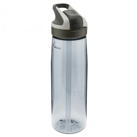 LAKEN TRITAN SUMMIT PLASTOVÁ LÁHEV 750ML ŠEDÁ BPA FREE