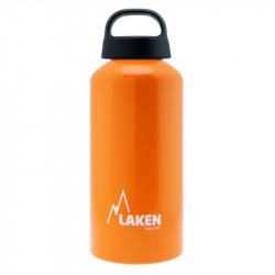 Alu. Bottle Classic 0,6 L.-Orange