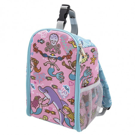 Insulated backpack LJ - Sirenas