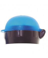 Drinking cap for narrow neck st. steel thermo bott
