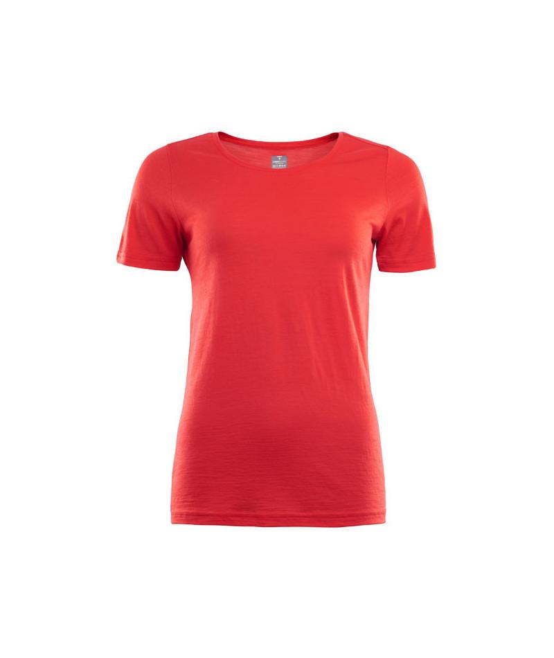 LightWool T-shirt,  Woman
