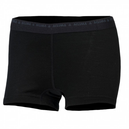 LightWool Shorts/Hipster, Woma