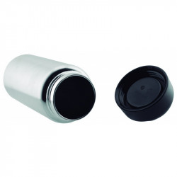 Screw cap for wide neck st. steel thermo bottles